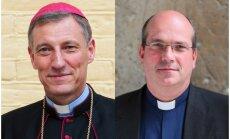 Katoļu pāvests un luterāņu federācijas vadītājs paraksta vēsturisku dokumentu. Vai konfesijas Latvijā saplūdīs?
