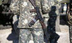 Ukrainai nevajadzēja atteikties no kodolieročiem, spriež medijs