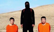 ASV uzlidojumā Sīrijā mēģina likvidēt bēdīgi slaveno 'džihādistu Džonu'