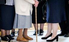 Латвийцы внесли в частные пенсионные фонды почти 8 млн евро