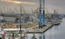 Krievija bloķē kravu piegādes caur Lietuvu