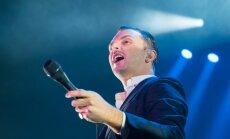 'X Faktora' finālā Rīgā uzstāsies grupa 'Hurts'