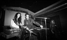 Tricky koncertu iesildīs 'Gas of Latvia' un DJ Monsta