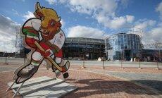 Baltkrievija oficiāli pieteikusies rīkot 2021. gada pasaules hokeja čempionātu
