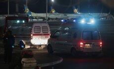 ES Lietuvas goda konsula Luhanskā slepkavību uzskata par teroraktu