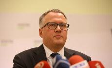 OIK reformas vērtēšana ilgs vēl mēnesi, norāda Ašeradens