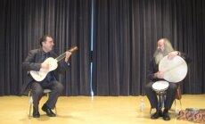 Baha kamermūzikas festivāla atklāšanā skanēs 17. gadsimta spāņu mūzika