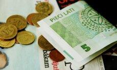 Turpina sarukt lielo nodokļu parādnieku saistības; 1.decembrī parādā 110,9 miljonus