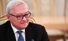 Maskava nosoda ASV par apsūdzību izvirzīšanu Krievijas pilsonei vēlēšanu ietekmēšanas lietā