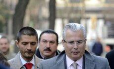 Spānijas tiesa attaisno Garsonu pilnvaru pārsniegšanas lietā