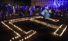 ES: Medžlisa aizliegšana ir brutāls uzbrukums Krimas tatāru tiesībām