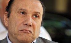 Шурину Лужкова три года тюрьмы заменили штрафом