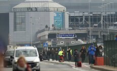 Экономический ущерб от терактов в Бельгии - почти миллиард евро