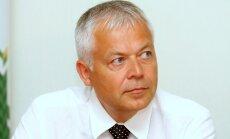 Sesks neizslēdz startēšanu Saeimas vēlēšanās; varētu ieņemt vietu ZZS saraksta augšgalā
