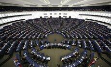 Европарламент выступает за жесткие переговоры по Brexit
