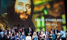 Ulda Stabulnieka dzimšanas dienā notiks komponistam veltīts koncerts