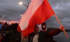Polijas valdība atkal mēģinās īstenot daudz kritizētās tiesu reformas