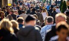 По индексу человеческого развития Латвия отстает от Литвы и Эстонии, но опережает Россию