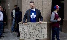 НХЛ продлила локаут, Фетисов обрисовал мрачные перспективы