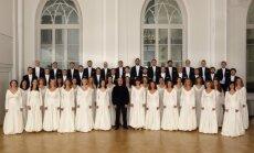 VAK 'Latvija' un Māris Sirmais koncertēs Saldus mākslas un mūzikas skolā