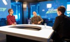 'Ceļš uz Lužņikiem': 'Delfi TV' eksperti satīriski izvērtē PK astotdaļfināla notikumus