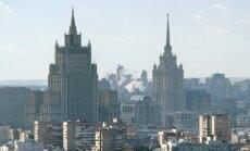 Krievija asi kritizē Latvijas DP veiktās kratīšanas biedrībā 'GVD Baltija'