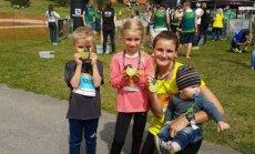 Трое детей и болезнь — не помеха: Ирена из Латвии собирается к Полярному кругу