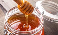 Latvijas biškopji šogad sākuši realizēt produkciju Spānijā un Vācijā