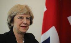 Тереза Мэй: никакого половинчатого членства Британии в ЕС не будет
