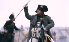 Čehijā notiks vērienīga Austerlicas kaujas rekonstrukcija