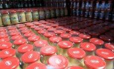 Резко вырос экспорт продукции владельца брендов Spilva и Gutta