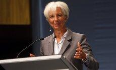 Россия проголосует против предоставления Украине очередного транша МВФ