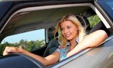 Piecas lietas, ko autovadītājiem ņemt vērā ārzemēs