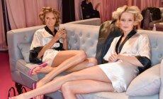 Foto: Ieskats krāšņajā 'Victoria's Secret' šovā
