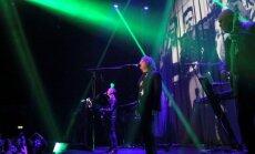 Foto: 'Jumpravas' un 'Auroras' koncerts piepilda 'Palladium' koncertzāli