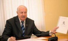 RSU dekāns Vilks atsauc savu publikāciju par dzimumaudzināšanu