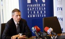 Finanšu uzraugs apstiprina 'ABLV Bank' pašlikvidāciju (plkst. 19.28)