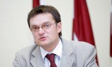 Garisonu apstiprina Aizsardzības ministrijas valsts sekretāra amatā