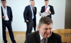 Зарплата Калвитиса в Latvijas Gāzе – свыше 5000 евро