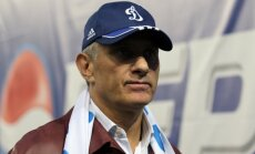 Sankciju skartie Rotenbergi spiesti 'shēmot' un pārdod KHL Somijas klubu 'Jokerit'