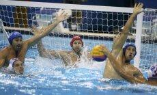 Riodežaneiro vasaras olimpisko spēļu vīriešu ūdenspolo turnīra finālmaču rezultāti (20.08.2016.)
