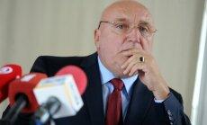 Godmanis vadīs 'Olainfarm' padomi; komandā vairākas savulaik ietekmīgas ierēdnes