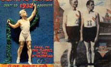 Latvijas sporta vēsture: Pirms 86 gadiem – pirmā olimpiskā medaļa Latvijai