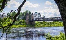 Eiropas ceļotājus vilinās ar tūrismu 'Nacionālo medību īpatnību' stilā - krievu gaumē