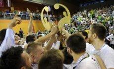 Klāt LBL 26. sezona: desmit komandas sāk cīņu par Latvijas čempionu titulu