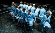 Valmieras teātris aicina uz četrām viesizrādēm Rīgā