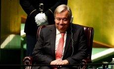 ООН оказалась на грани банкротства, США не перевели деньги