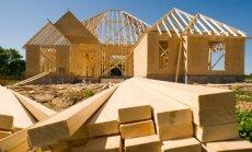 'Eurostat': Latvijā trešajā ceturksnī bijis otrs straujākais mājokļu cenu kāpums ES