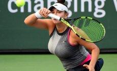 Sevastova Čarlstonas WTA 'Premier' turnīru iesāks ar maču pret amerikānieti Dolhaidu