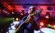 Ģitārists Aivars Gudrais svin 60. jubileju un aicina uz koncertturneju